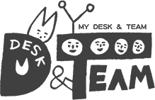 My Desk and Team(マイ デスク アンド チーム)