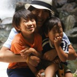子育ての喜びを存分に味わう「イクメン」の働き方