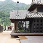 四国取材旅行記(4日目)神山町のサテライトオフィスでインタビュー