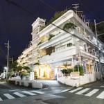 四国取材旅行記(0日目)高知 沢田マンション泊