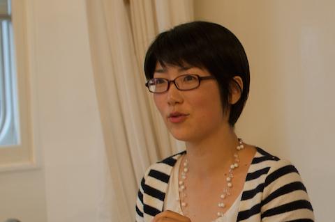 野本由美子さん