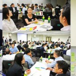 株式会社スマイルズが目指す新しい会社の形 第9回「働き方と組織の未来」ダイアローグセッション参加レポート(1)