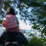 子どもと一緒に現場へ!Code for Setagaya西村さんの仕事・家庭・地域活動をまるごと楽しむ方法