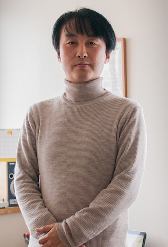 田名辺 健人さん