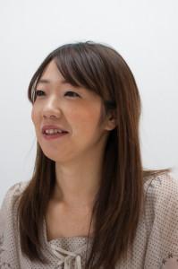 仁藤 夏子さん