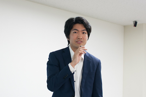 岡田哲意さん