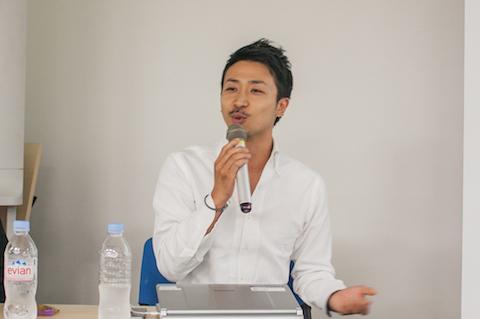 下垣圭介さん