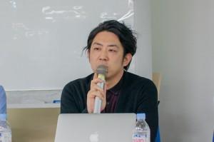 鈴木啓太さん