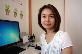 紫村瞳さん