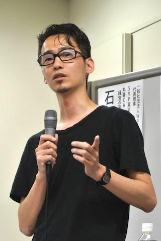 幸田泰尚さん