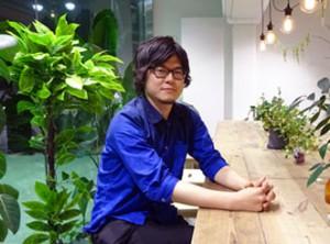 井村圭介さん