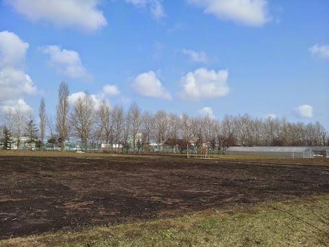 研修用の農場