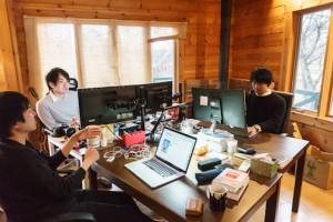 IREMONOのオフィス