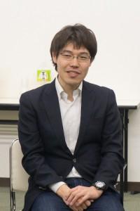 嶋田貴文さん