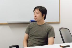 吉川利幸さん(株式会社NAVICO取締役 IT担当/フリーランス)