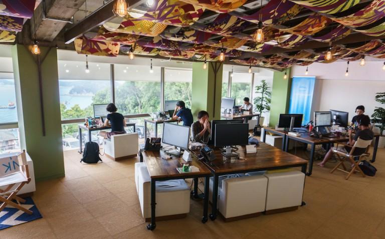 株式会社セールスフォース・ドットコム 白浜オフィス