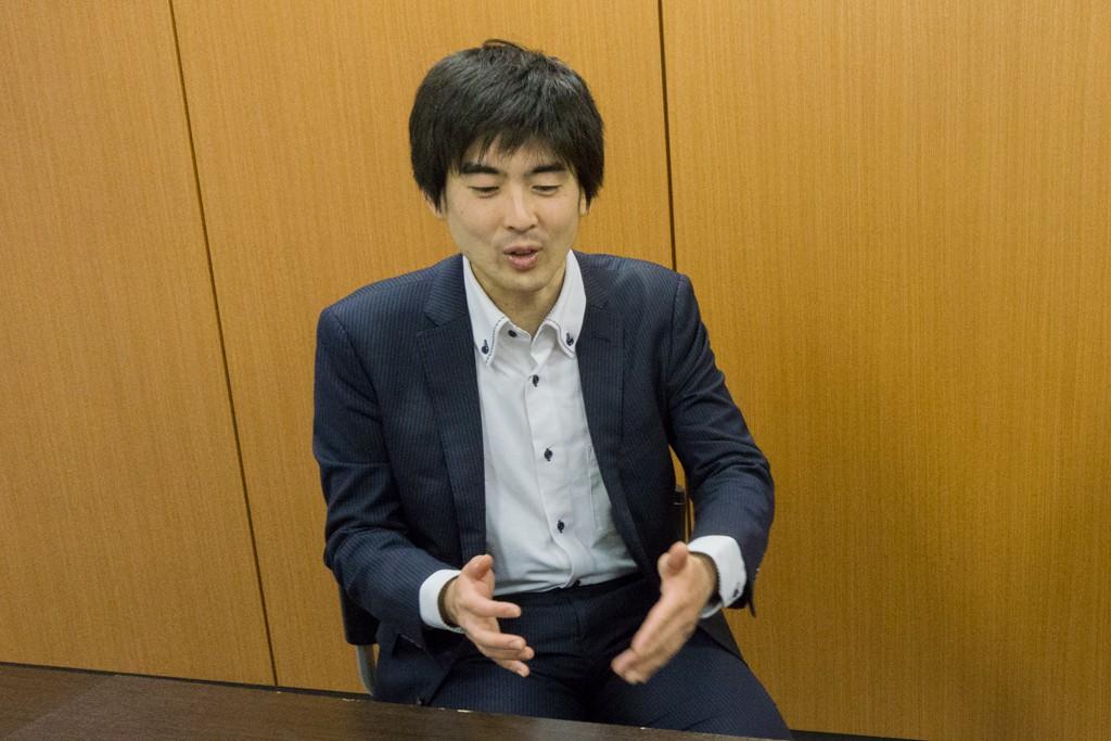 株式会社オトバンク 久保田 裕也社長