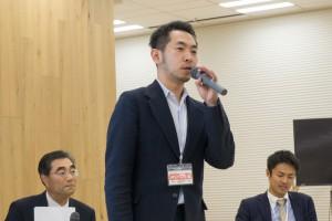 株式会社ローンディール 代表取締役 原田未来氏